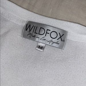 Wildfox Tops - Wildfox sweater / pullover